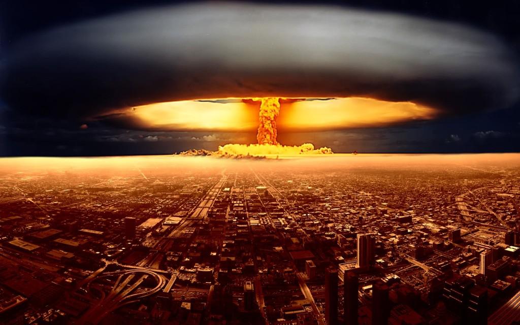 Resultado de imagem para armas nucleares